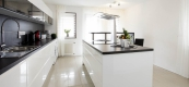 La_Suite_Apartement_Designküche