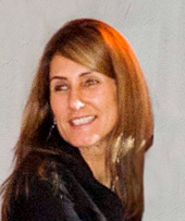 Bettina Bruce
